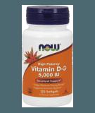 Vitamin D-3 5000 IU
