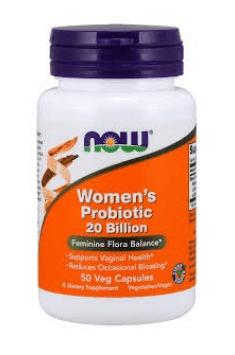 Women's Probiotic 20 Billion