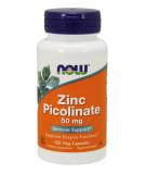 Zinc Picolinate 120 caps.