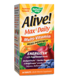 Alive! Max3 Daily
