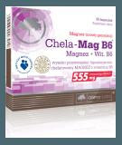 Chela-Mag B6 30 caps.