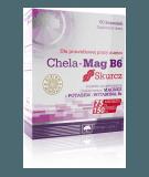 Chela-Mag B6 Skurcz 60 caps.
