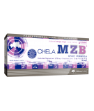 Chela-MZB 60 caps.