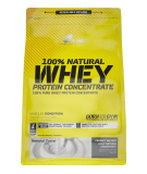 100% Natural Whey Protein Concentrate