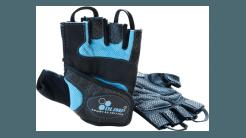 Fitness Star Gloves (Blue)