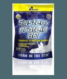 System Protein 80 700g