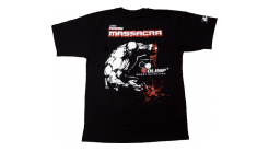 """T-Shirt """"Massacra"""""""