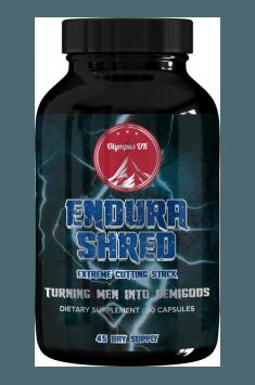 EnduraSHRED