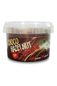 Choco Hazelnut Creme