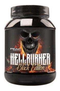 Hellburner Black-Edition