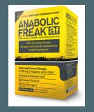 Anabolic Freak 96 caps.