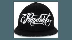 Fullcap Poundout (black)