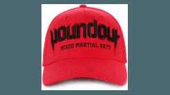 Fullcap Horn (red)