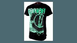 T-Shirt Dill Green