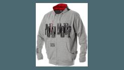 Sweatshirt Prime (Grey)