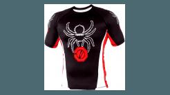 Rash Guard Spider