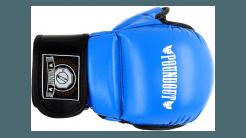 Gloves R02 (Blue)