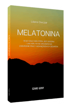 Liliana Owczar, Gray Genes - Methylation