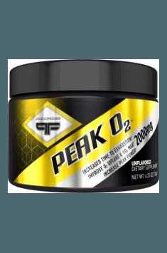 Peak O2