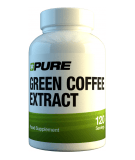 Green Coffee Extract 500mg