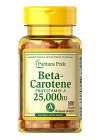 Beta-Carotene 25.000 IU