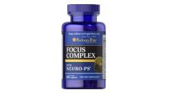 Focus Complex