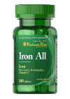 Iron All