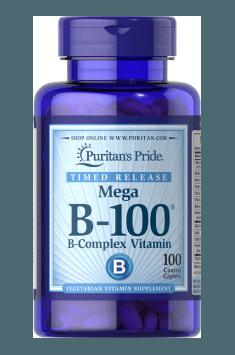 B-100 B-Complex