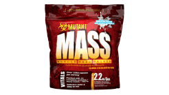 Mutant Mass