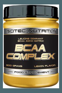BCAA Complex