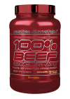 100% Beef Concentrate