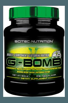 G-Bomb 2.0