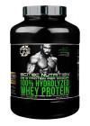 100% Hydrolyzed Whey Protein