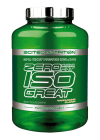Iso Great Zero Sugar/Zero Fat