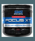 Focus XT Caffeine Free 360g