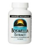 Boswellia Extract