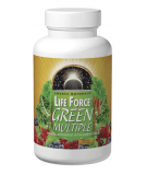 Life Force Green Multi