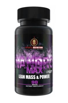 Nandro Max