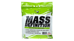 Mass Definition