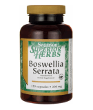 Boswellia Serrata 200mg