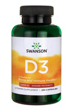 Vitamin D-3