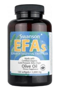 EFAs Olive Oil
