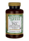 High Potency DGL 750mg