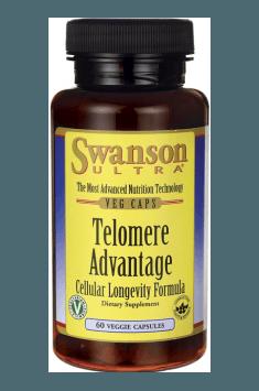 Telomere Advantage