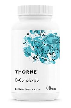 B-Complex #6