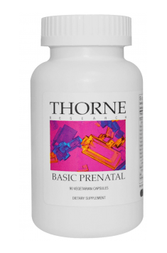 Basic Prenatal