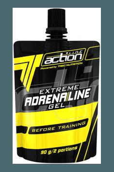 Adrenaline Gel