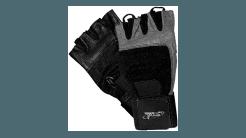Profi Black Gloves