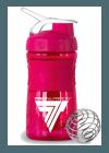 Shaker Sport 600 ml (Pink)