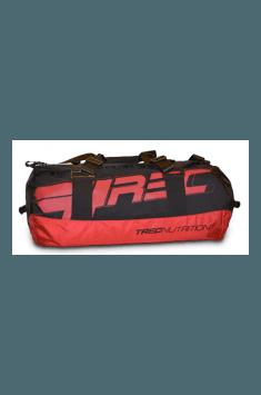 Training bag XL Black-Red 92l